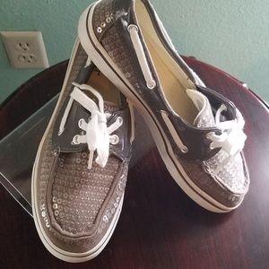 Dexter deck shoes